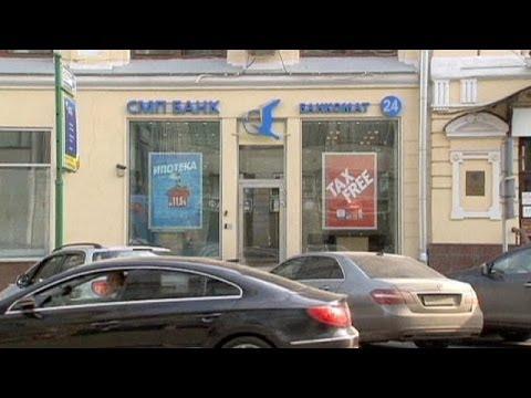 Rusia lanza un sistema de tarjetas de crédito alternativo a VISA y Mastercard - economy