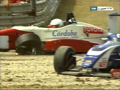 2006 Spanish F3 Championship at Jarama Race1
