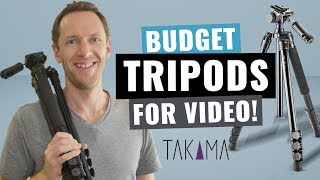 Video Best Budget Tripod for Video? Takama Flip-Zip Review! download MP3, 3GP, MP4, WEBM, AVI, FLV September 2018