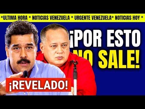 NOTICIAS DE HOY EN VENEZUELA 14 OCTUBRE Aislamiento Maduro Noticias de Venezuela