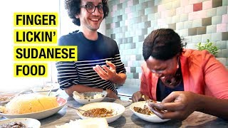I Learned A Lot From A Refugee Chef... thumbnail