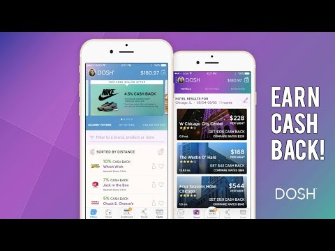 How To Make Money With Dosh App