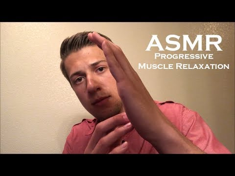 ASMR Personal Attention with Progressive Muscle Relaxation