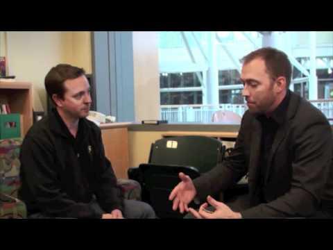 Warsaw Sports Marketing Center - Sports MBA - Paul Swangard Interview