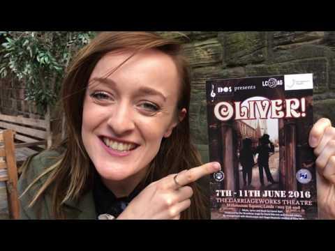 LIDOS presents 'Oliver!' - June 2016