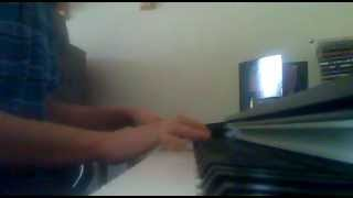 The Grey - Into The Fray Piano Version
