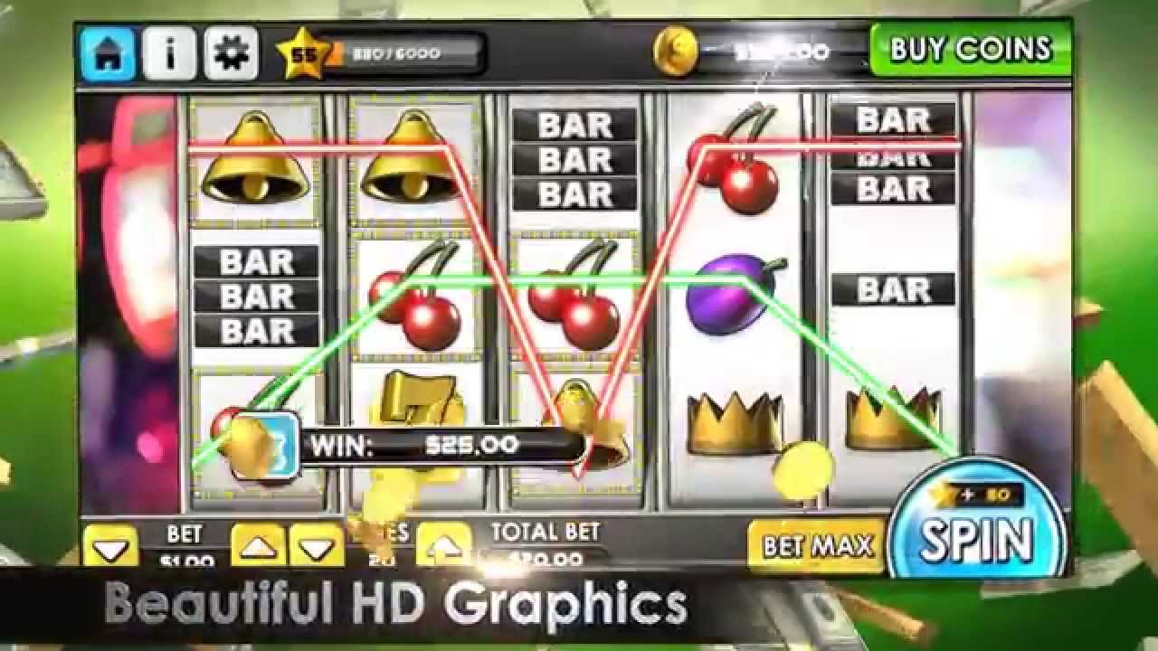 Free Slots With Big Payouts