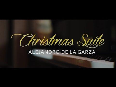 Alejandro de la Garza - Christmas Suite by VAIN Films