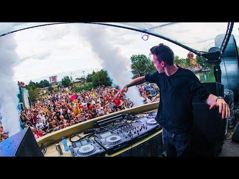 Curbi - Tomorrowland & Parookaville 2017