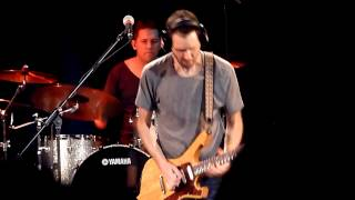 Paul Gilbert - Master Class - Red House