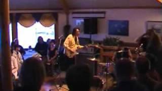 Dave Lindholm - Long Grey Mare