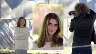 Портрет с естественным светом. Урок 3. Фотошкола Олега Зотова.