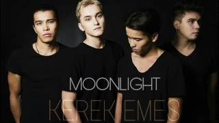 Moonlight - Kerek emes (audio)