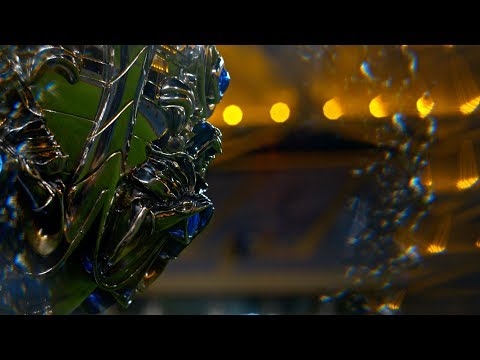 2018 World Championship Group Stage Opening Tease