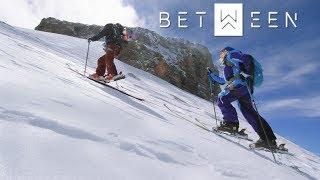 Shades of Winter: BETWEEN - Julia Mancuso, Janina Kuzma, Sandra Lahnsteiner - Official Trailer [HD]