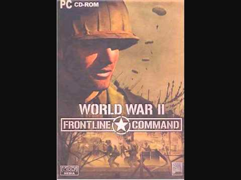 WW2 Frontline Commander.wmv