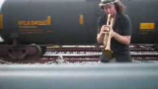 Goofed - The Wind, Jim Morey, New Orleans Train, Warning bell