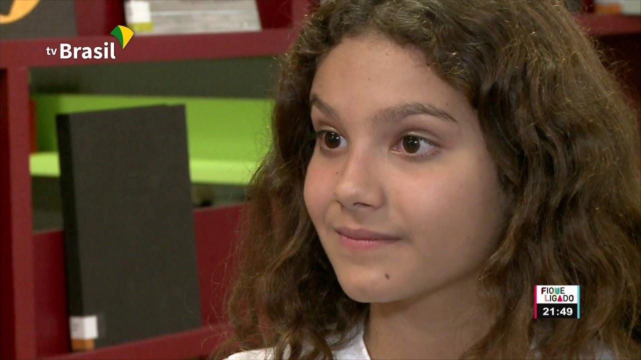 Rádio online é produzia e apresentada só por crianças e adolescentes