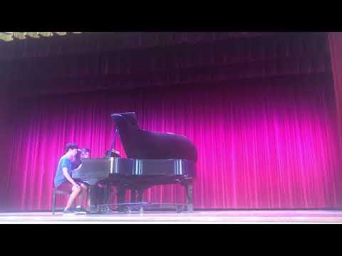Aviel Kalin, Alyssa Williams, Eric Kim   Tirana by Brown May 19, 2018   1