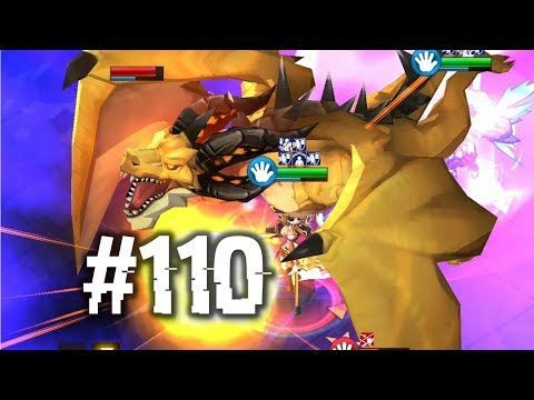ToD Floor 110 September 2017 | Fantasy War Tactics R