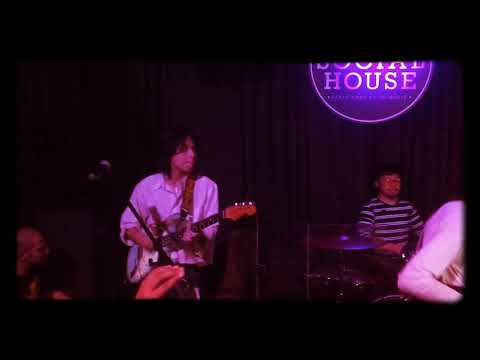 Sentimental- IV Of Spades Live @ Social House Circuit Makati
