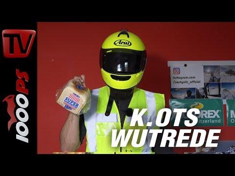 K.OTs Wutrede - Weg mit den Verkehrsstrafen!