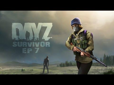 The Island - DayZ Survivor - Episode 7