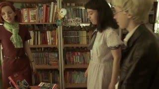 Приключения Шурика в библиотеке