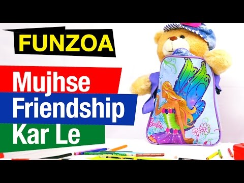 mujhse-friendship-kar-le-|-funny-friendship-song-|-funzoa-bojo-teddy-|-perfect-hindi-friendship-song