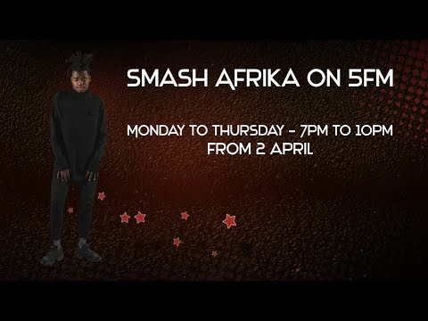 Introducing Smash Afrika