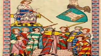 Musica Medievale Italiana Youtube