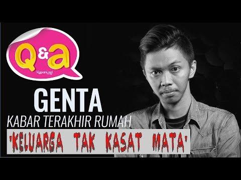 Q&A Bonaventura Genta [Part 2]