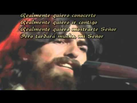 """My sweet Lord"" - George Harrison - Sub Castellano -"