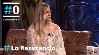 LA RESISTENCIA - Entrevista a Lucía Martiño | #LaResistencia 30.05.2018