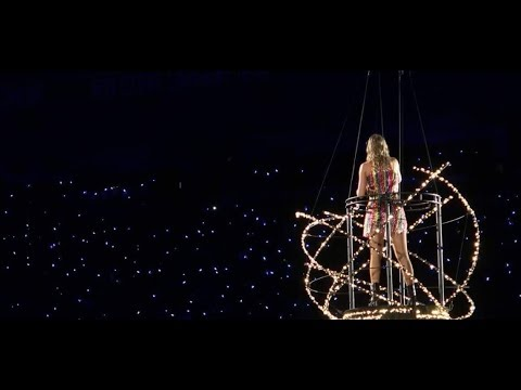 Taylor Swift - Reputation Stadium Tour / Acapella