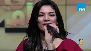 رأي عام – المطربة صابرين النجيلي تغني