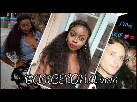Barcelona 2016: Laughs & Meeting The One? from YouTube · Duration:  27 minutes 39 seconds