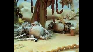 Ромка, Фомка и Артос (1989) (3 серия) фильм смотреть онлайн