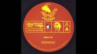 Frak - Second Coming (DJ Sotofett Remix)