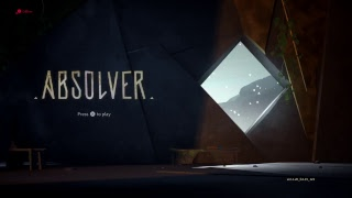 ABSOLVER!!!!New PS plus game!!!!!
