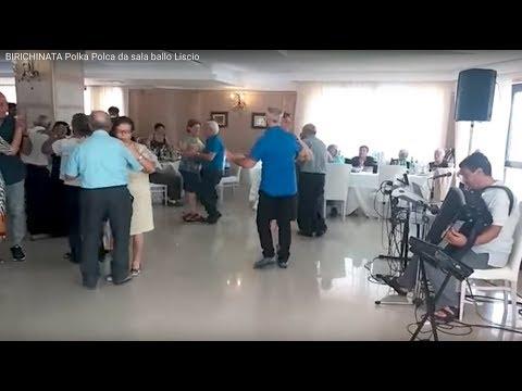 BIRICHINATA Polka Polca da sala ballo Liscio