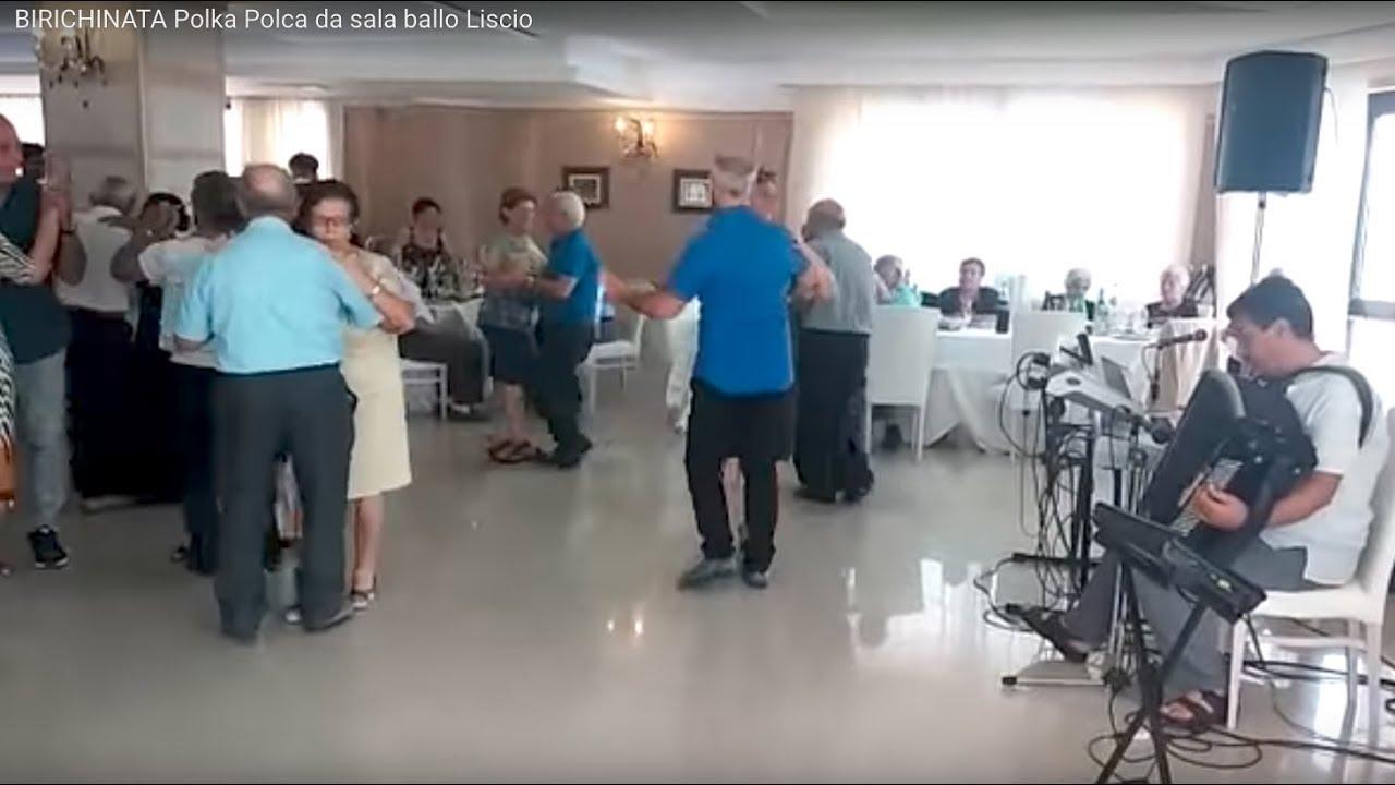 Polka Da Sala.Birichinata Polka Polca Da Sala Ballo Liscio