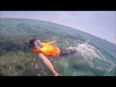 indonesia travel to pulau salamona makassar