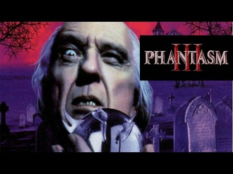 Phantasm 3 Tim