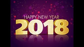 Happy New Year 2018 Wishes Quotes HD Images Website