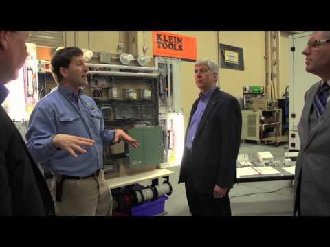IBEW NECA Electrical Apprenticeships