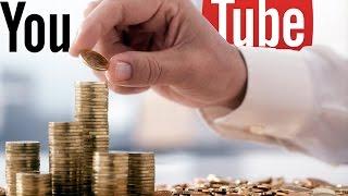 Как поднять просмотры на youtube.  Оценка канала youtube.  Тематики для канала youtube в 12 лет.