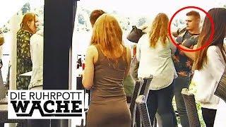 Polizei crasht Party: Beim Antanzen das Geld geklaut! | Die Ruhrpottwache | SAT.1 TV