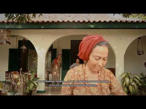 Baridin & Ratmina Trailer (Official)
