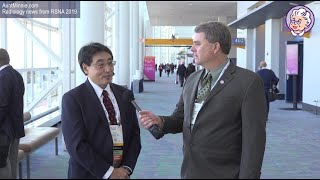 Video from RSNA 2019  Dr  Paul Chang on AI and radiology